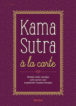 Kama Sutra à la carte - Emma Mars (ISBN 9789044750805)