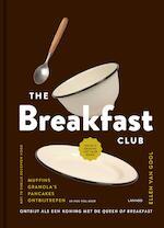The Breakfast Club - Ellen Van Gool (ISBN 9789401454650)