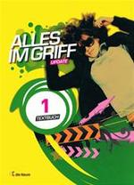 Alles im Griff 1 Update Textbuch - Paul Dhaeninck, J. / Victoor Snauwaert (ISBN 9789048602094)