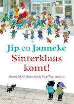 Jip en Janneke / Sinterklaas komt!