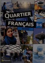 Quartier Français 5-6 - (ISBN 9789028984271)