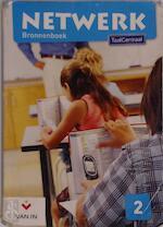 Netwerk TaalCentraal 2 ASO Bronnenboek - Unknown (ISBN 9789030658849)