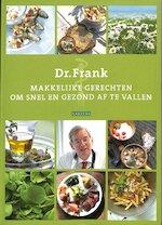 100 simpele gerechten om lekker af te vallen Lente - Frank van Berkum (ISBN 9789048003181)