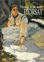La peinture a Orsay
