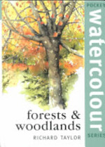 Forests and Woodlands - Richard Taylor (ISBN 9781855858428)