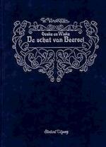 Schat van beersel luxe ed. - Willy Vandersteen (ISBN 9789002148538)