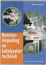Benzine-inspuiting en katalysatortechniek