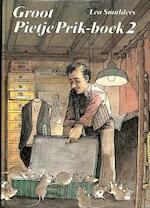 Groot Pietje Prik-boek 2 - Lea Smulders