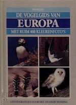 De vogelgids van Europa - Jim Flegg, René Zanderink, Gerard M.L. Harmans (ISBN 9789051122114)