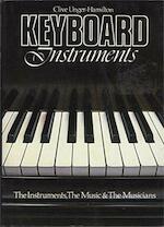 Keyboard instruments - Clive Unger-Hamilton (ISBN 9780898933031)