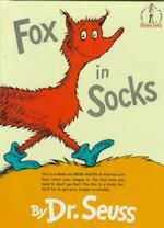 Fox in Socks - Dr Seuss (ISBN 9780394900384)