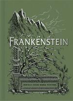 Frankenstein - Mary Shelley, Maria Postema (ISBN 9789463492515)