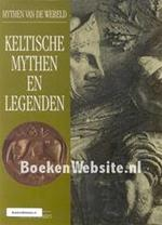 Keltische mythen en legenden - Timothy R. Roberts, Ger Boer, Jaap Verschoor (ISBN 9789061137900)