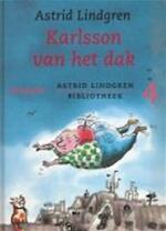 Karlsson van het dak - Astrid Lindgren (ISBN 9789021619613)