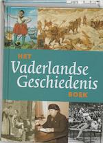 Het Vaderlandse Geschiedenis boek