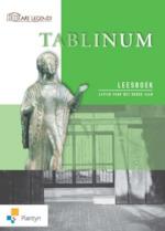 Tablinum leesboek / Ars Legendi - Ann Blanckaert, Johan Corniere, En Anderen (ISBN 9789030138396)