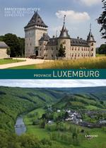 Luxemburg erfgoedgids - Unknown (ISBN 9789020992311)