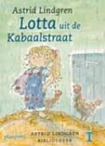 Lotta uit de Kabaalstraat - Astrid Lindgren (ISBN 9789021615851)