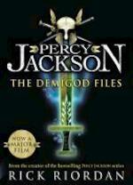 Percy Jackson : The Demigod Files : Perc - Rick Riordan (ISBN 9780141329505)