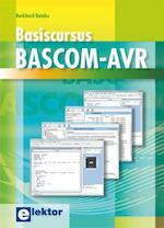 Bascom-AVR - Burkhard Kainka (ISBN 9789053810941)