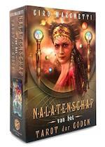 Nalatenschap van het Tarot der Goden - Ciro Marchetti (ISBN 9789085081739)