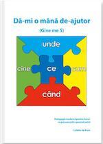 Dati-mi o mâna de ajutor - Colette de Bruin (ISBN 9789491337369)