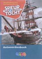 Antwoordenboek - Bep Braams, Eelco Breuls, Hugo Fijten, Jan Kuipers, Josien Pootjes, Robert Jan Swiers (ISBN 9789006643619)