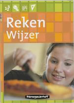Reken Wijzer - Jos van den Bergh (ISBN 9789006955033)