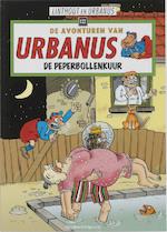 De peperbollenkuur - Willy Linthout, Urbanus (ISBN 9789002224546)