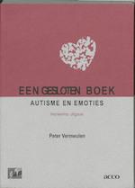 Een gesloten boek - Peter Vermeulen (ISBN 9789033496400)