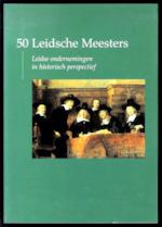 50 Leidsche meesters