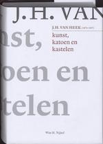 Kunst, katoen en kastelen. - W.H. Nijhof (ISBN 9789040085550)