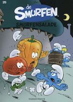 Smurfensalade - Peyo (ISBN 9789002250194)