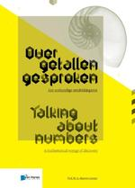 Over getallen gesproken - Talking about numbers - Maarten Looijen (ISBN 9789401806015)