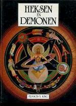 Heksen en demonen - Francis X. King (ISBN 9789051541861)