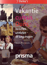 Vakantiecursus Duits - Rosanna Colicchia (ISBN 9789049106829)