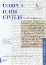 Libri Feudorum (ISBN 9789462983038)