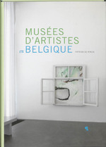 Musee d'artistes en Belgique - Patrick De Rynck (ISBN 9789055447909)