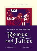 Romeo and Juliet - William Shakespeare (ISBN 9781402790027)