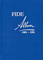Fide album 1989-1991