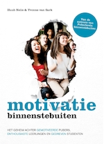Motivatie binnenstebuiten - Huub Nelis (ISBN 9789021567105)
