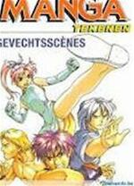 Manga tekenen / Gevechtscenes - Hiraku Hayashi (ISBN 9789057645129)
