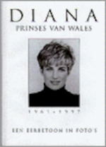 Diana, Prinses van Wales 1961-1997