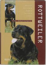 Rottweiler - Esther Verhoef (ISBN 9789062489022)