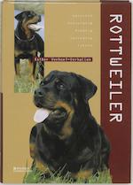 Rottweiler - Esther Verhoef (ISBN 9789062489022)