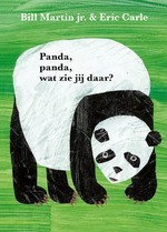 Panda, Panda, Wat Zie Jij Daar?