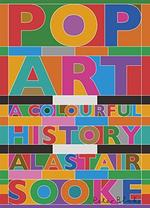 Pop Art - Alastair Sooke (ISBN 9780241973059)