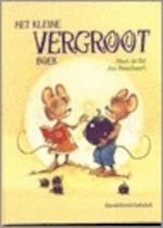 Het kleine vergrootboek - Marc de Bel (ISBN 9789065659620)