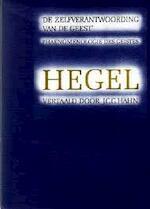 De zelfverantwoording van de geest - G.W.F. Hegel, J.V. Meininger, Louis C.G. Hahn (ISBN 9789063230265)
