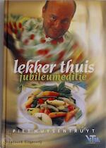 Lekker thuis / Jubileum editie - Piet Huysentruyt (ISBN 9789002210280)